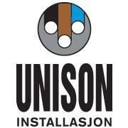 Unison Installasjon